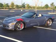 Chevrolet Corvette 2012 Chevrolet Corvette Grand Sport
